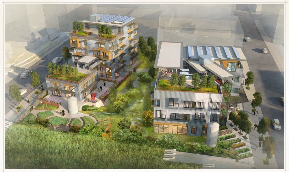 Image result for reasons to be cheerful: Is rainwater capture the new solar panel? How drought-stricken cities are capitalizing on a building solution so simple, it's almost like it's right above our heads.