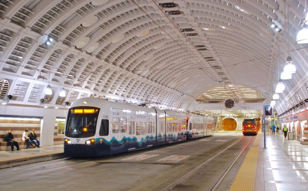Seattle transit