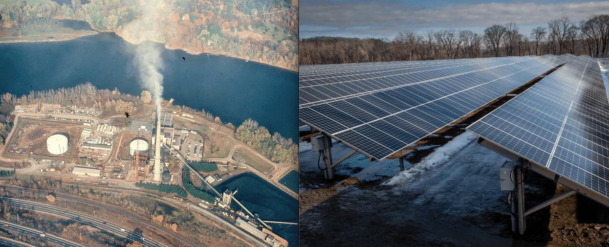 holyoke solar farm