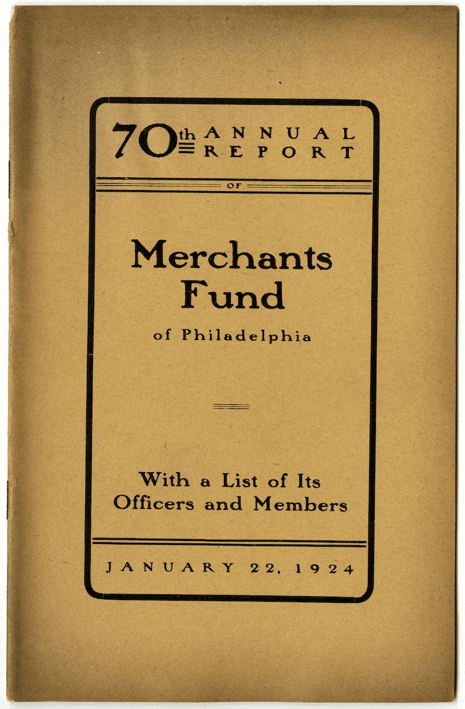 merchants fund