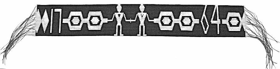 wampum belt