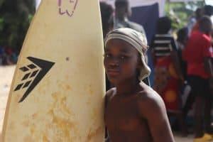 surfers liberia